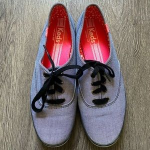 4/$40⚡️Keds Canvas Sneaker
